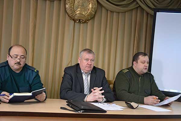 Игнорируем правила — пожинаем трагедии: состоялось заседание комиссии по чрезвычайным ситуациям
