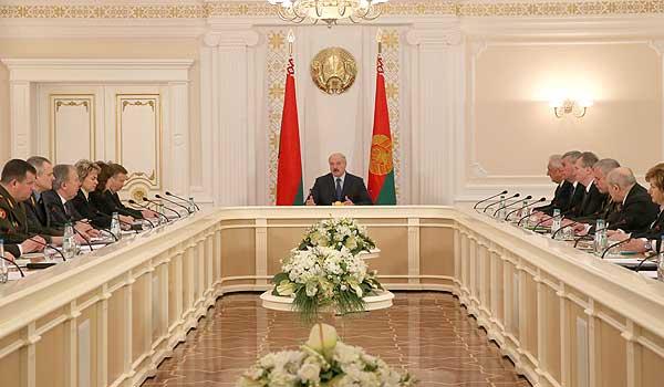 Тема недели: развитие пенсионной системы Беларуси