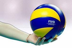 Волейболистки на пороге решающих встреч районного первенства