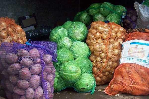В Толочинском районе стартует сезон весенних ярмарок-продаж