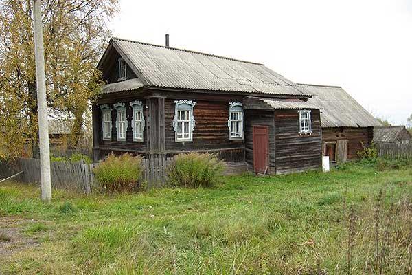 Устанавливаются возможные собственники жилых домов в населенных пунктах Славновского и Волковичского сельсоветов