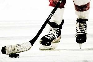 Хоккей: в открытом первенстве Горок толочинцы победили хозяев