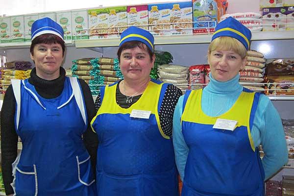 Магазин в Славенях: получите вашу сдачу и… улыбку в придачу