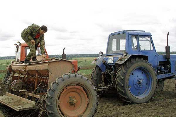 Наибольшие опасения в организации охраны труда вызывают сельскохозяйственные предприятия