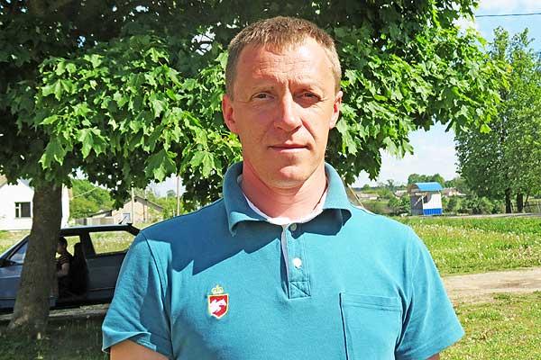 Андрей Лисов: проблемы сельского хозяйства требуют решения