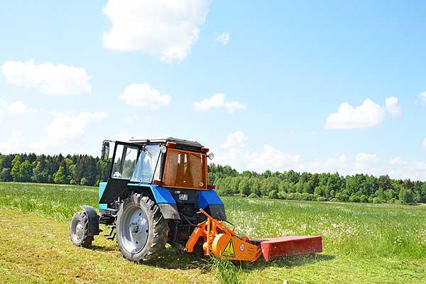 Приоритетом в заготовке кормов — качество