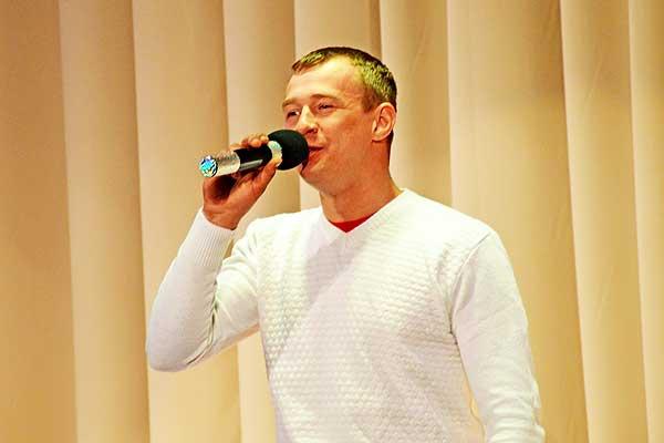 Представитель толочинских газовиков Николай Сушкевич в числе лауреатов областного отраслевого смотра-конкурса