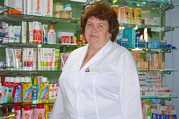 В аптеке в Коханово все выверено и проверено