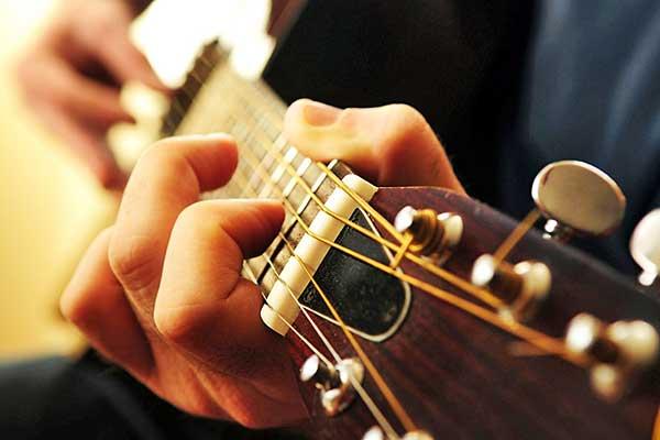 В Толочине определят лучших гитаристов района