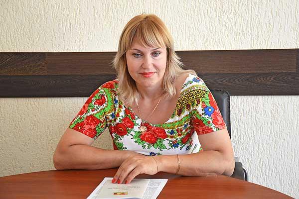 Тамара Сушкова: хотелось бы продолжить свое начинание, организовав в Толочине пешеходный маршрут для туристов