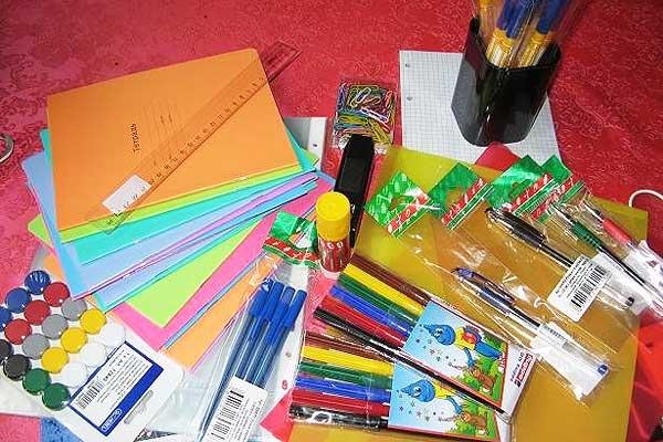 Акция: сделаем первый школьный день радостным