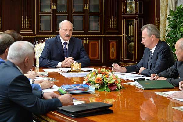 Тема недели: о белорусской системе образования и вступительной кампании