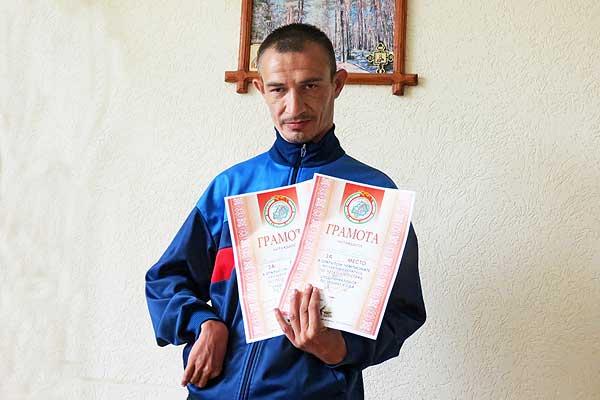 Александр Зверкович: в спорте заключается вся моя жизнь