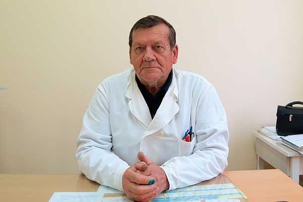 Вячеслав Носов: стереотипы в медицине смерти подобны
