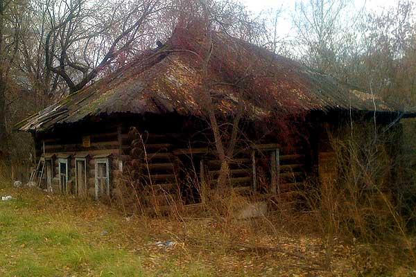На территории Оболецкого сельсовета за 10 лет снесено почти 100 ветхих домов