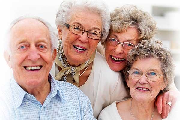 """""""Активное долголетие"""": прибавим жизнь к годам!"""