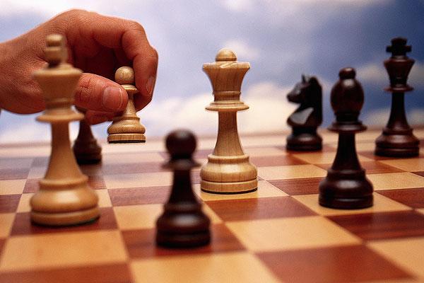 В Толочине за доску сядут юные шахматисты района