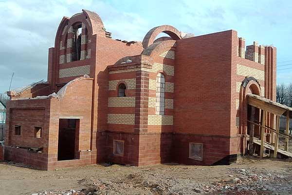 Духовную и культурную жизнь на станции в Толочине оживит церковь