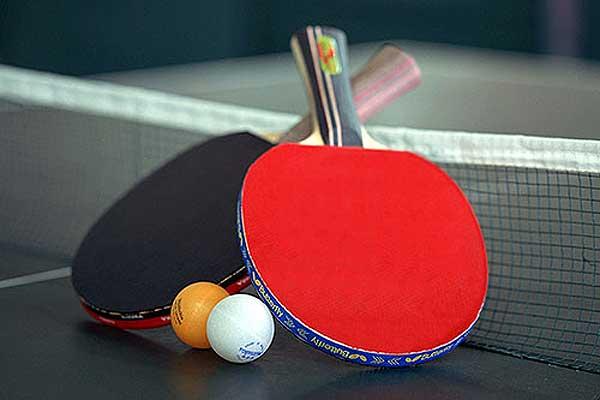 В Толочине сразятся теннисисты-парники