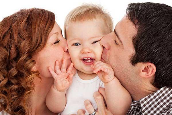 Блиц-опрос: как стать хорошими родителями?