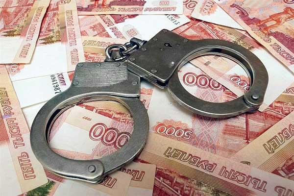 В отношении директора ООО, зарегистрированного в Толочинском районе, возбуждено уголовное дело за невозвращение валюты из-за границы