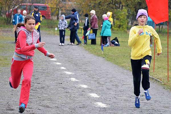 В Толочине состоялись легкоатлетические старты в память Михаила Назарова