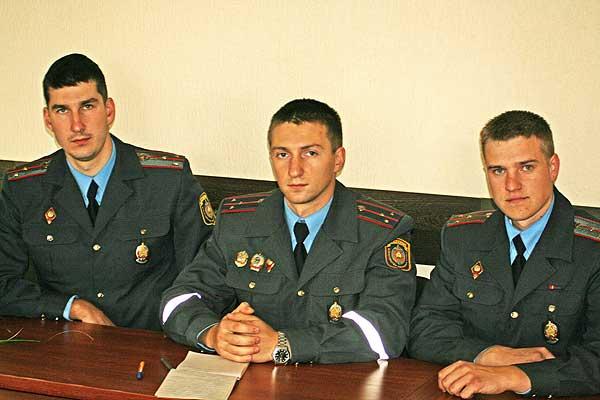 У офицеров МВД много не только обязанностей, но также и льгот