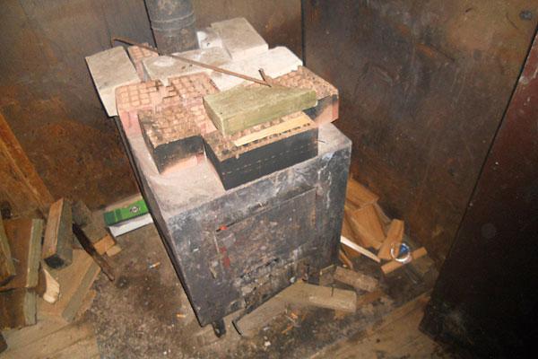 Обеспечение безопасности на стройплощадках в Толочинском районе оставляет желать лучшего