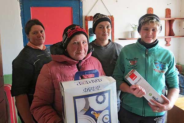 Лидеры по надоям молока в Толочинском районе — «Корольки»