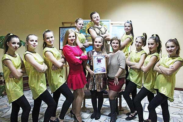 Наградой учащимся Кохановской школы искусств — поездка в Болгарию