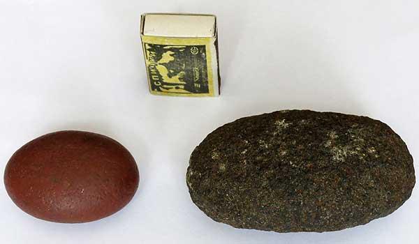 Загадка: печеновский метеорит?