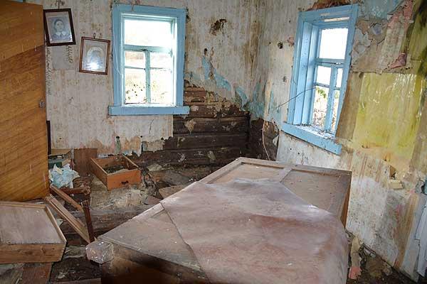 """В домах Толочинского района появились непрошеные """"гости"""""""