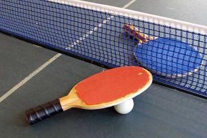 Теннисисты райагросервиса стали победителями первенства района