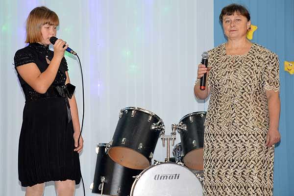 В Толочине прошла интересная встреча для детей и родителей (+фото)
