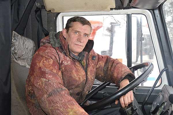 Працоўныя заслугі: талачынец Леанід Зулеў прысвяціў лесу тры дзясяткі гадоў