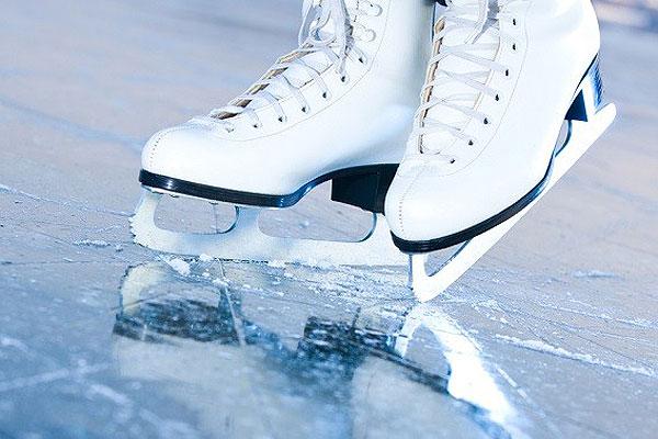 На лыжах и коньках за полтора рубля