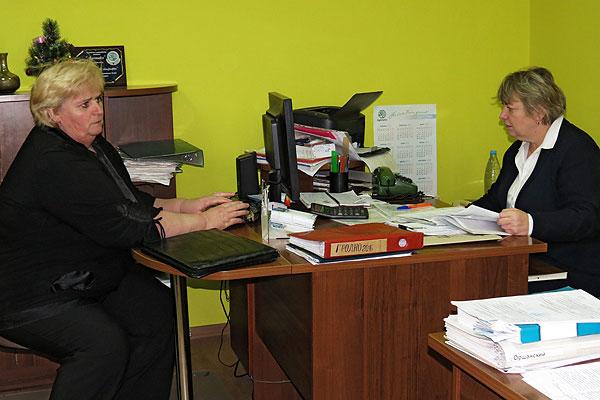 Доверие к людям и контроль — залог успеха Галины Котовой