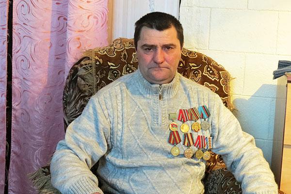 Борис Валентов: солдата не надо жалеть, его надо беречь