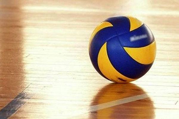 В Толочине в путь за наградами отправились волейболисты