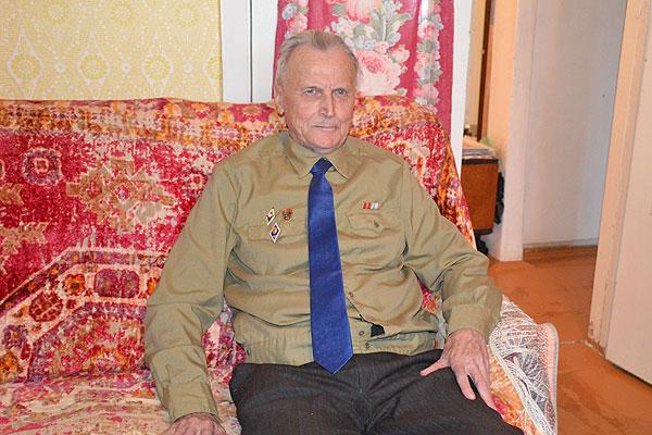 Кохановец Николай Герман всю жизнь посвятил профтехобразованию