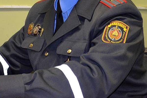 Участковые инспекторы встретятся с населением Толочинского района