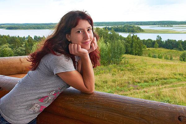 Экскурсія па Талачынскім раёне ацэнена на 10 балаў