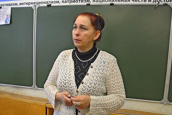 Лучший общественный эколог республики Татьяна Куратник из Коханово верит, что городской поселок станет цветущим садом