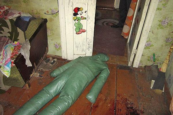 Завершено расследование уголовного дела о двойном убийстве в Толочинском районе