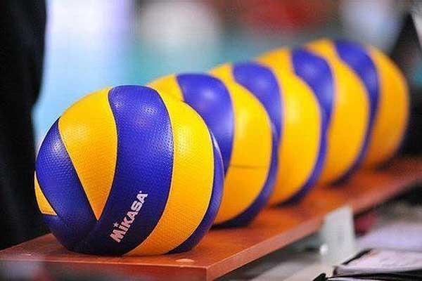 Групповой этап первенства Толочинского района по волейболу миновал экватор