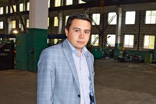 У экскаваторного завода в Коханово открываются новые перспективы