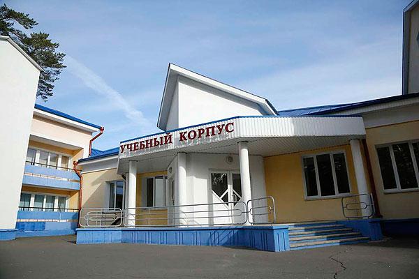 В лицее при Университете гражданской защиты МЧС Республики Беларусь пройдут Дни открытых дверей