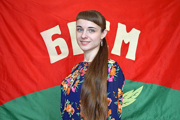 Знакомьтесь: новый молодежный лидер Толочинского района