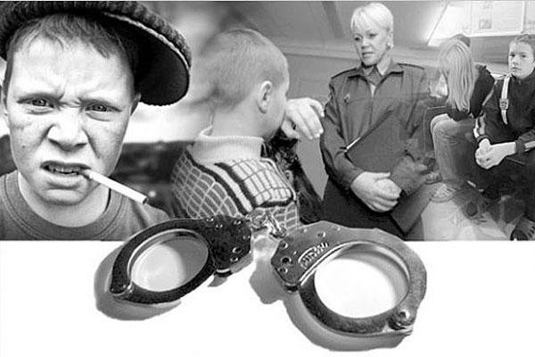 Погуляли: в отношении двух несовершеннолетних жителей Толочина возбуждено уголовное дело за хулиганство