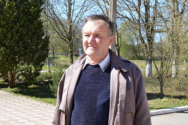 Изобретение Леонида Кравцова из деревни Левково тридцатилетней давности служит в машиностроительной отрасли и сегодня
